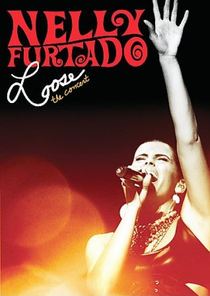 Loose: The Concert - Poster / Capa / Cartaz - Oficial 1