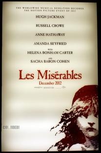 Os Miseráveis - Poster / Capa / Cartaz - Oficial 6