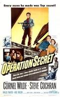 Um Segredo em Cada Sombra (Operation Secret)