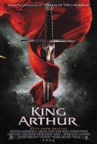 Rei Arthur - Poster / Capa / Cartaz - Oficial 2