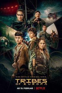 Tribes of Europe (1ª Temporada) - Poster / Capa / Cartaz - Oficial 2