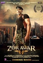 Zorawar - Poster / Capa / Cartaz - Oficial 1