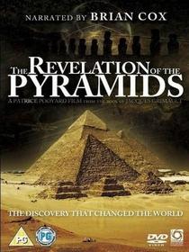 A Revelação das Piramides - Poster / Capa / Cartaz - Oficial 1