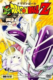 Dragon Ball Z (3ª Temporada) - Poster / Capa / Cartaz - Oficial 9