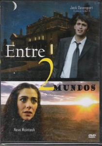 Entre Dois Mundos - Poster / Capa / Cartaz - Oficial 1