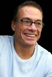 Jean-Claude Van Damme - Poster / Capa / Cartaz - Oficial 4