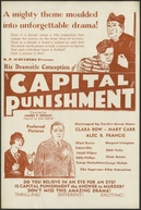 A Pena de Morte (Capital Punishment)