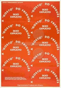 Ao Gosto do Freguês - Poster / Capa / Cartaz - Oficial 1