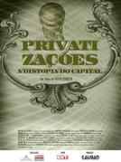 Privatizações: A Distopia do Capital (Privatizações: A Distopia do Capital)