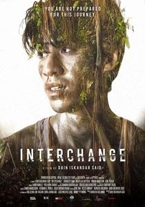 Interchange - Poster / Capa / Cartaz - Oficial 1