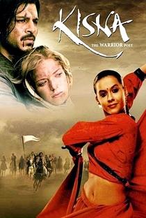 Kisna: The Warrior Poet - Poster / Capa / Cartaz - Oficial 4
