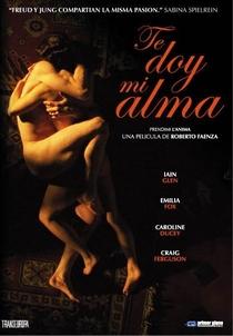 Jornada da Alma - Poster / Capa / Cartaz - Oficial 5