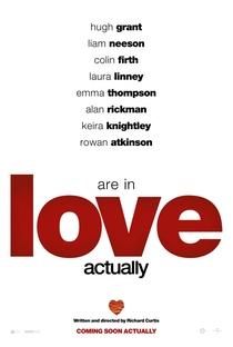 Simplesmente Amor - Poster / Capa / Cartaz - Oficial 5