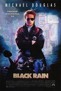 Chuva Negra - Poster / Capa / Cartaz - Oficial 1
