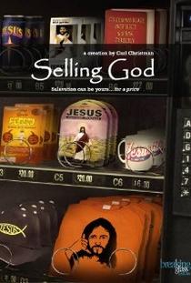 Selling God - Poster / Capa / Cartaz - Oficial 1
