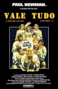 Vale Tudo - Poster / Capa / Cartaz - Oficial 3