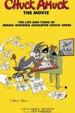 Chuck Amuck: The Movie - Poster / Capa / Cartaz - Oficial 1