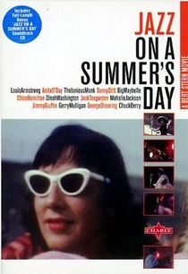 Jazz On A Summer's Day  - Poster / Capa / Cartaz - Oficial 3