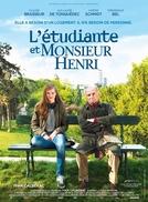 A Estudante e o Senhor Henri (L'étudiante et Monsieur Henri)