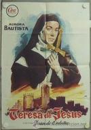 Teresa de Jesús (Santa Teresa D'Avila)