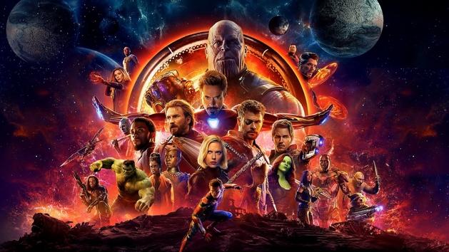 Novo comercial traz cenas inéditas de Homem-Aranha e Homem de Ferro em Guerra Infinita