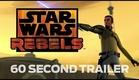 Star Wars Rebels: Full Trailer (Official)
