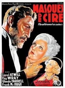 Os Crimes do Museu - Poster / Capa / Cartaz - Oficial 5