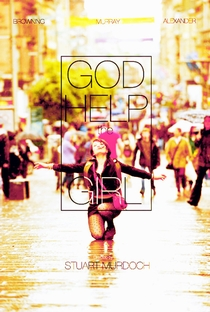 God Help The Girl - Poster / Capa / Cartaz - Oficial 3