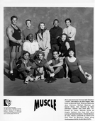 Muscle (1ª Temporada)  (Muscle (Season 1))