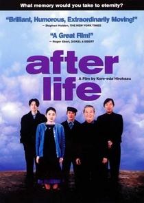 Depois da Vida - Poster / Capa / Cartaz - Oficial 9