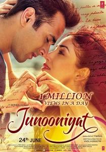 Junooniyat - Poster / Capa / Cartaz - Oficial 1