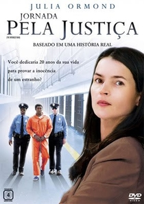 Jornada Pela Justiça - Poster / Capa / Cartaz - Oficial 4