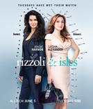 Rizzoli and Isles (3ª Temporada) (Rizzoli & Isles)
