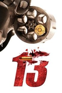 13 - O Jogador - Poster / Capa / Cartaz - Oficial 5