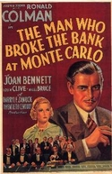 O Homem que Desbancou Monte Carlo (The Man Who Broke the Bank at Monte Carlo)