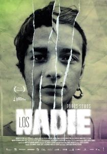 The Nobodies - Poster / Capa / Cartaz - Oficial 1