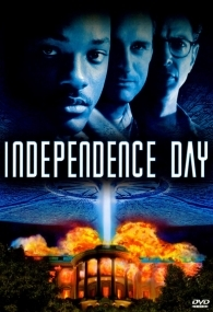 Independence Day - Poster / Capa / Cartaz - Oficial 1