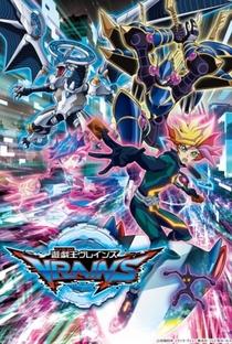 Anime Yu-Gi-Oh! Vrains - 1ª Temporada - Legendado Download
