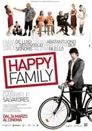 Estranhos Normais (Happy Family)