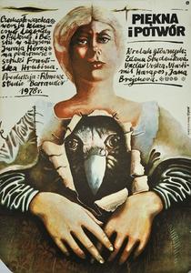 A Bela e a Fera - Poster / Capa / Cartaz - Oficial 3