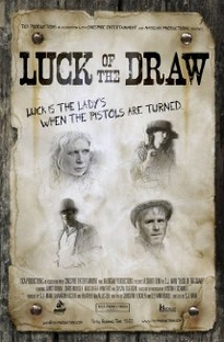 Luck of the Draw - Poster / Capa / Cartaz - Oficial 1