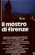 O Monstro de Florença (Il mostro di Firenze)