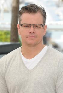 Matt Damon - Poster / Capa / Cartaz - Oficial 8