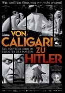 De Caligari a Hitler