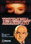 Testemunha de Assassinato - Poster / Capa / Cartaz - Oficial 1
