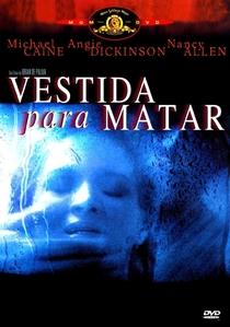 Vestida Para Matar - Poster / Capa / Cartaz - Oficial 11
