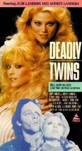 Deadly Twins - Poster / Capa / Cartaz - Oficial 1