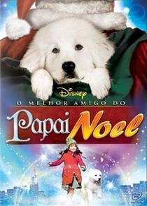 O Melhor Amigo do Papai Noel - Poster / Capa / Cartaz - Oficial 1