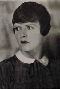 Marjorie Daw (I)