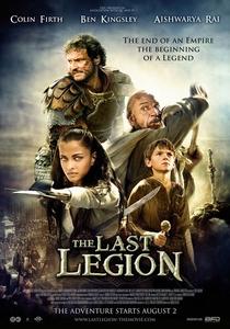 A Última Legião - Poster / Capa / Cartaz - Oficial 1